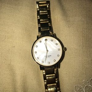 Kate Spade watch - needs new battery